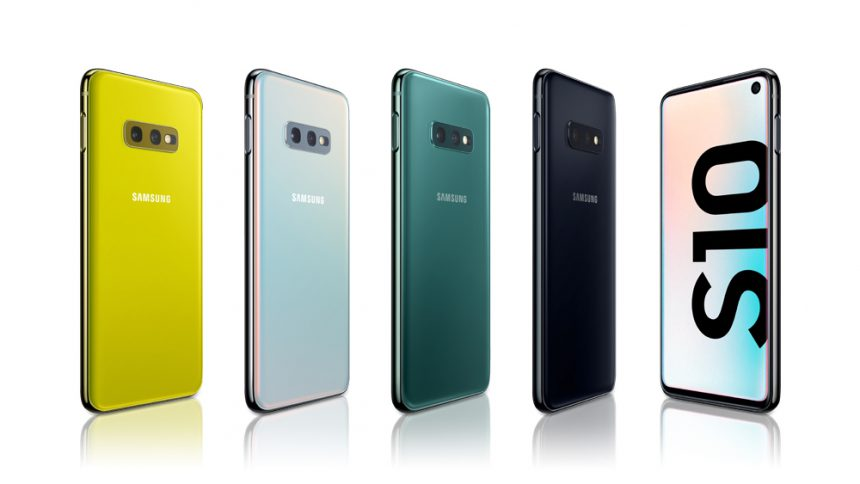 Samsung Galaxy S10 Buyers Get Six Free Months of Spotify Premium