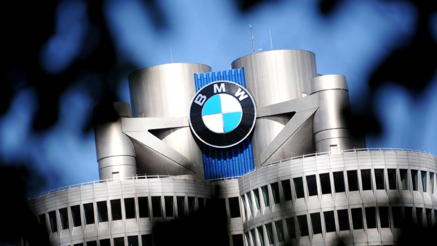 Problems with exhaust gas recirculation: BMW recalls 1 6