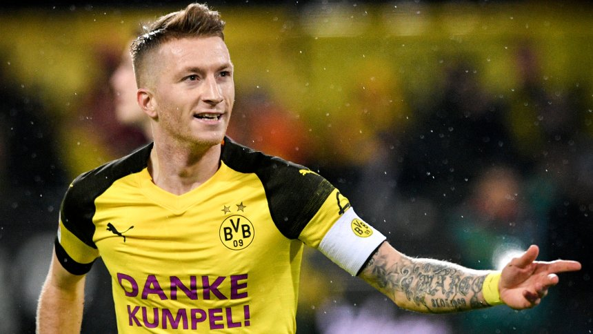 Image result for Reus